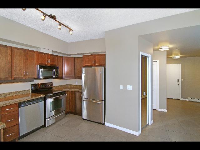 Kitchen/ Hallway